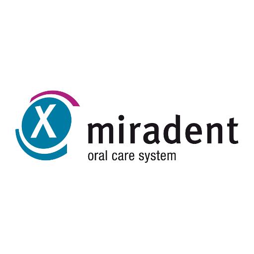 miradent logo